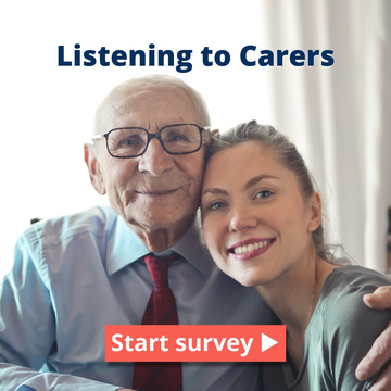 Carers Survey Image